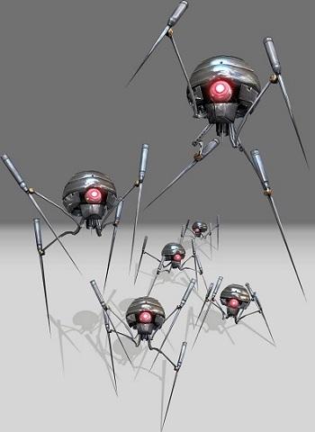 File:Binary Domain - Needle Bug.jpg