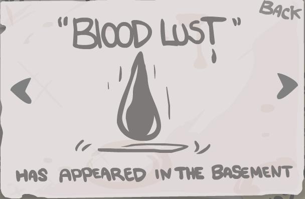 Blood Lust -secret-