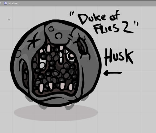 Duke of flies 2