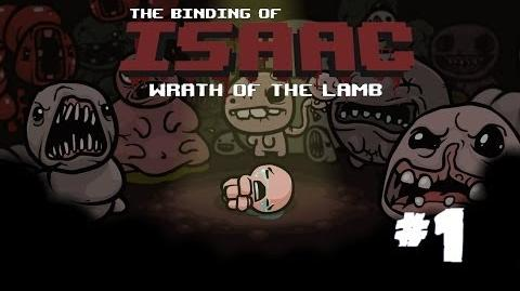 The Binding Of Isaac - Ep 1 - Humble Beginnings-0