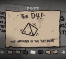 The D4