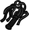 Cat-O-Nine-Tails Icon