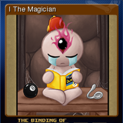 I The Magician