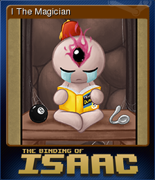 File:I The Magician Card.png