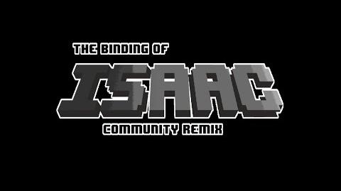 Official Trailer The Binding of Isaac Community Remix Mod