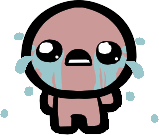 The Sad Onion Isaac