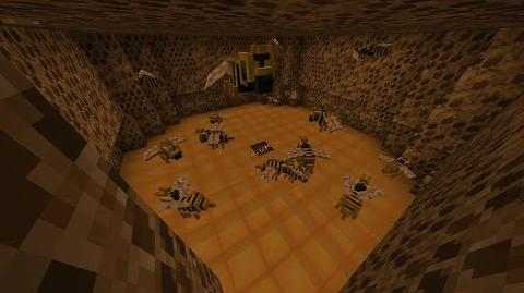 Minecraft Biomes O' Plenty Update NETHER HIVES! o