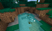 Spring Water Sacred Springs
