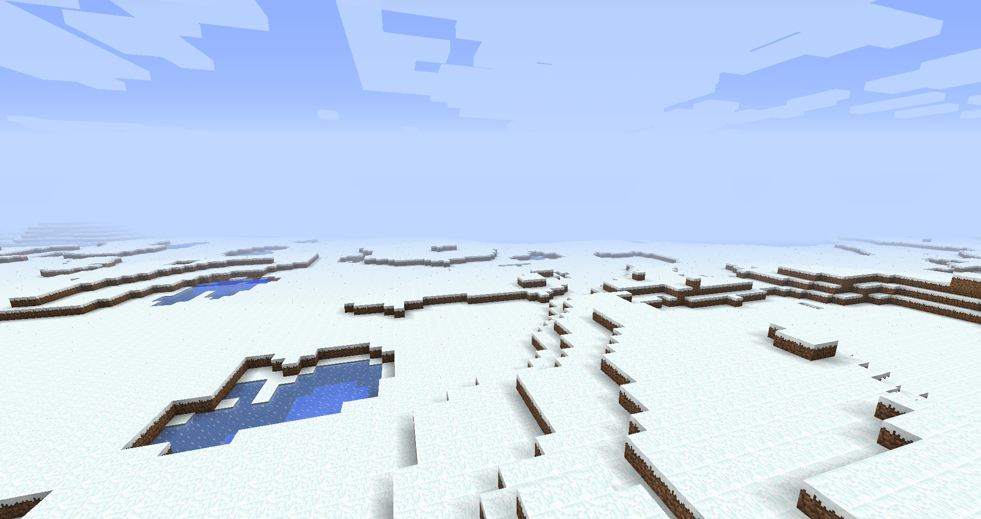 Arctic  Biomes O Plenty Wiki  FANDOM powered by Wikia