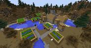 Dead Forest Village 2