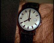 Bishop watch