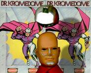 Dr Kromedome 4