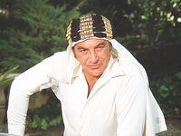 Jaime and the King - Ali bin Gazim