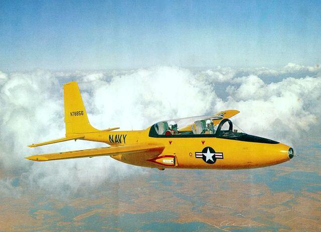 File:Temco TT-1 Pinto c1957.jpeg