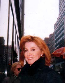 Stephanie powers