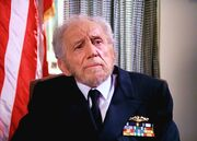 Kill Oscar (Part III) - Admiral Richter