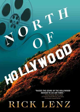 File:RicklenzNorthofHollywoodBookcover.jpg