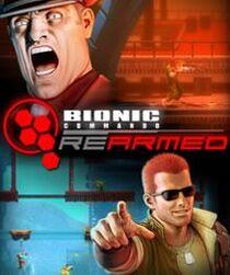 BionicCommandoRearmed
