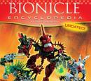 BIONICLE Encyclopedia: Updated