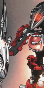 Comic-Makuta Icarax