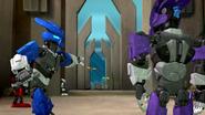 Destroyer's Game 21