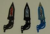 Skrall swords