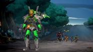 Destroyer's Game 15