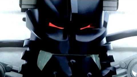 Bionicle Piraka 2006 Teaser