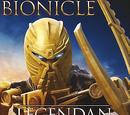 BIONICLE: Legendan paluu