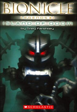 Island of Doom