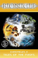 Bionicle Chronicles 4