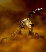 CGI-Zesk in the Wastelands