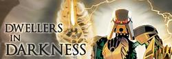 Dwellers In Darkness Bionicle