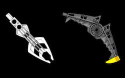 Weapons-pohatu