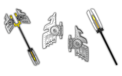 Weapons-gali