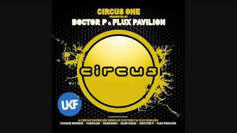Flux Pavilion - Lines In The Wax (Feat. Foreign Beggars)