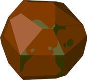 Infected Koli Ball