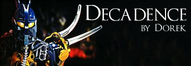 Decadence by Dorek