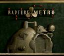 Rapture Metro