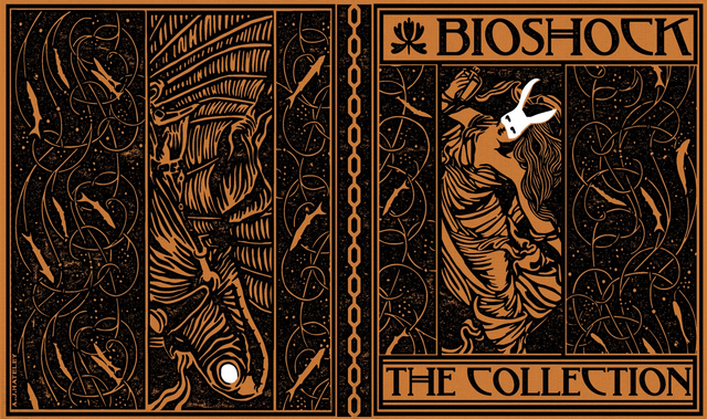 File:Alternate BioShock The Collection Case Cover.png