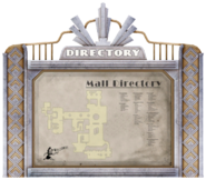 Fort Frolic Mall Directory