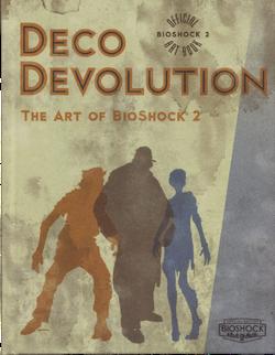Deco Devolution Cover