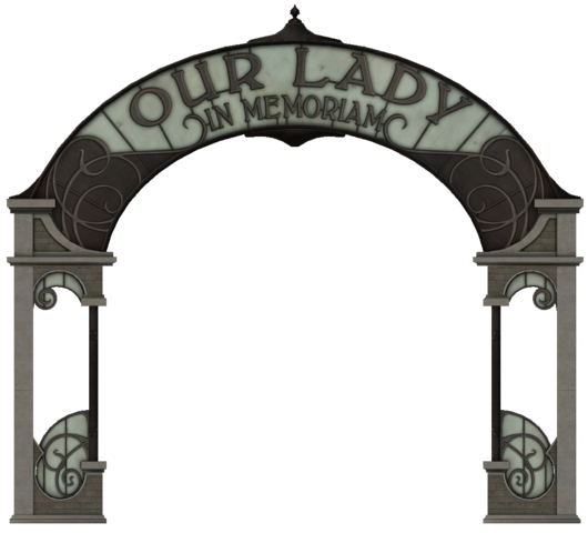 File:Our Lady in Memoriam sign.png