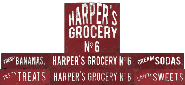 File:Harper's Grocery ads.png