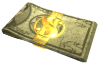 Rapture Dollar