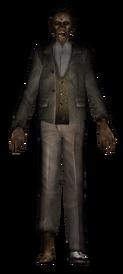 Corpse Male Bioshock
