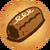 Creme-filled Cake Icon (Bio 2)