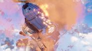 ComstockZeppelin Explosion