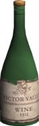 BioShock Infinite Wine