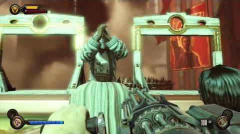 "Bioshock Infinite HD ""Fortunate Son"""